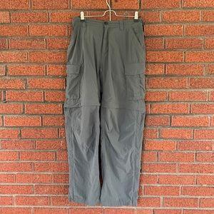 REI Sahara Convertible Pants Size 30